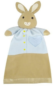 Personalized Peter Rabbit Lovie