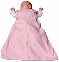 Personalized Sleeper Blanket Sleep Sack