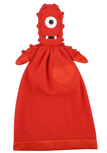 Personalized Yo Gabba Gabba Muno Lovie