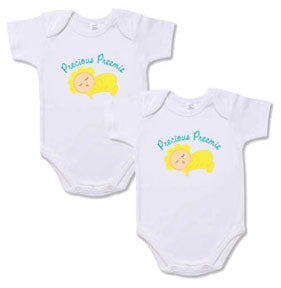 Surprise! Twins or Triplets Preemie Gift Set