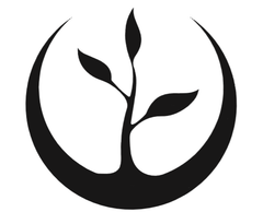 plant icon to show eco-friendly credentials