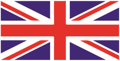 Union Jack - UK Manufacturing Logo