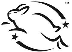Cruelty Free International Leaping Bunny Logo