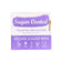 200g Facial Hair Removal Kit - With Lavender Essential Oil