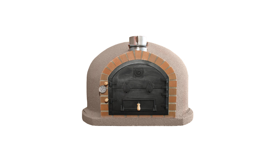 "Wood Fire Oven (35.4"")"