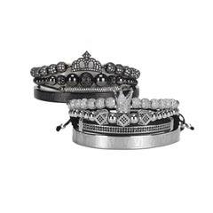 Luxury Crown & Queen Bundle Set - xquisitjewellery