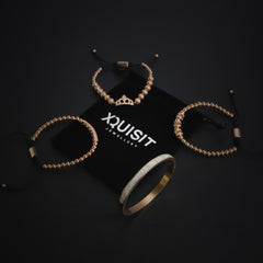 4pce Iced Queen Set - xquisitjewellery