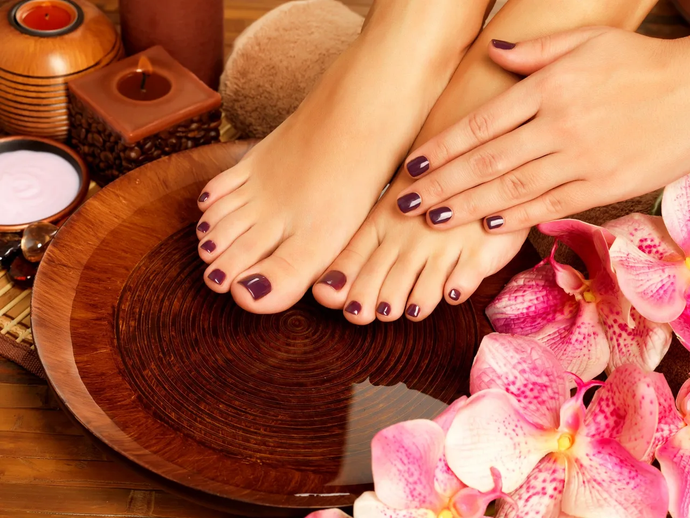 Pedicure Soaks