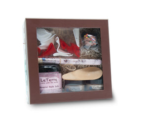 """ Just for Her"" Luxe LeTerre Gift Set"
