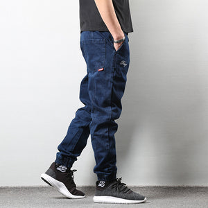 Chase Loose Jeans
