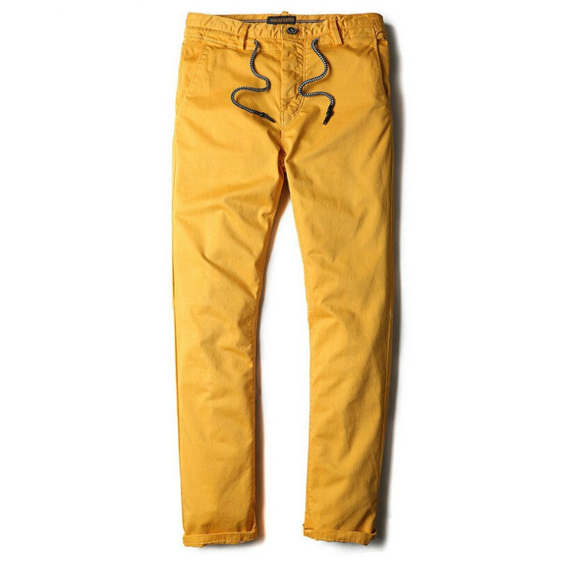 Harris Casual Pants