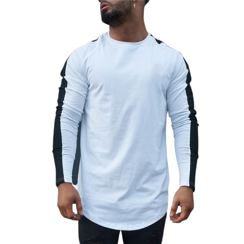 Zane Long Sleeve Shirt