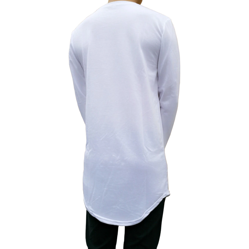 Drake Long Sleeve Shirt