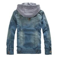 Finley Denim Jacket