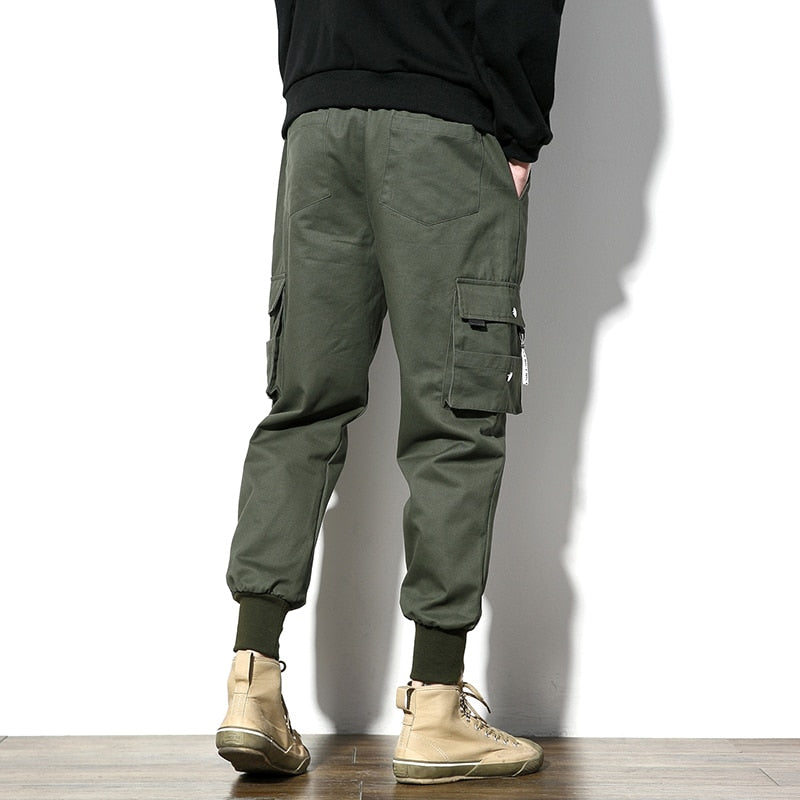 Active Cargo Joggers