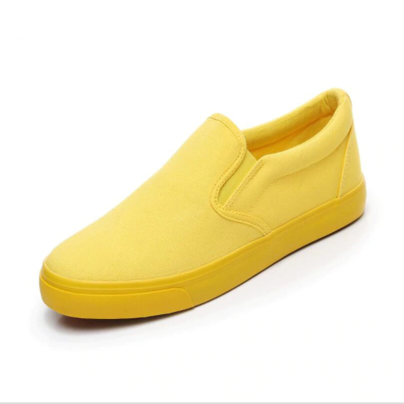 Marley Slip On Sneakers