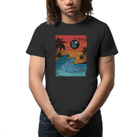 Surf Ca T-Shirt
