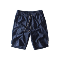 Fleming Striped Shorts