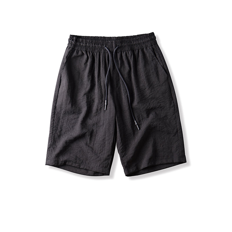 Lightweight Loose Shorts