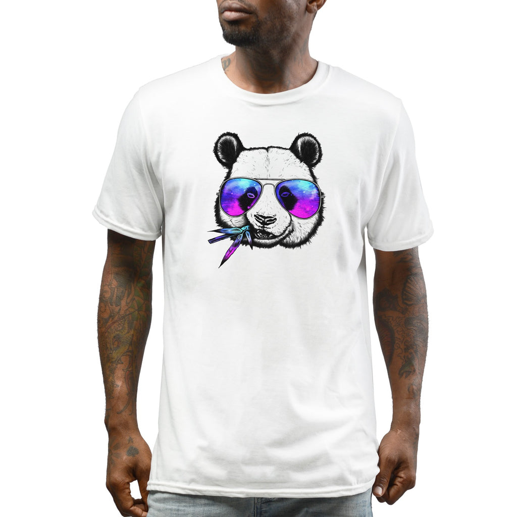 Munching Panda T-Shirt
