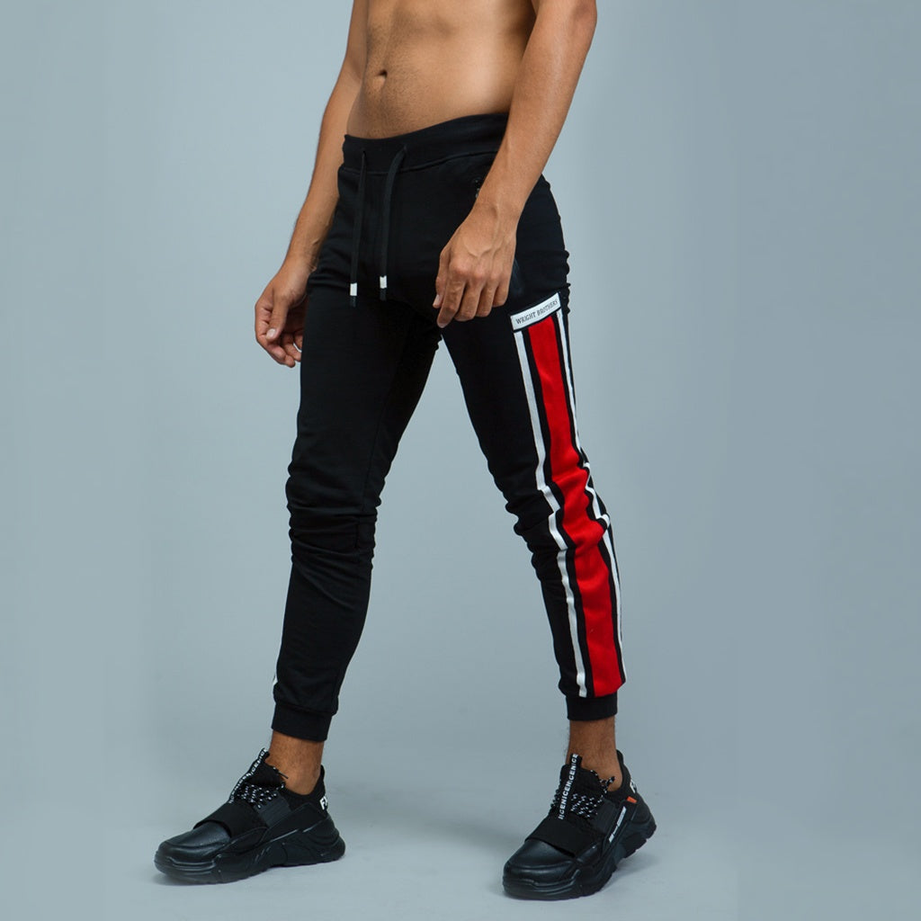 Zipped Pockets Joggers