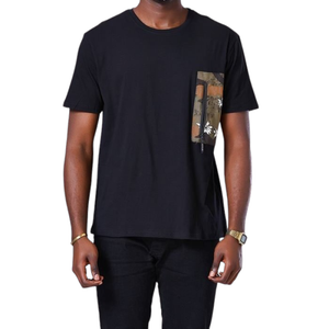 Jamison Black T-Shirt