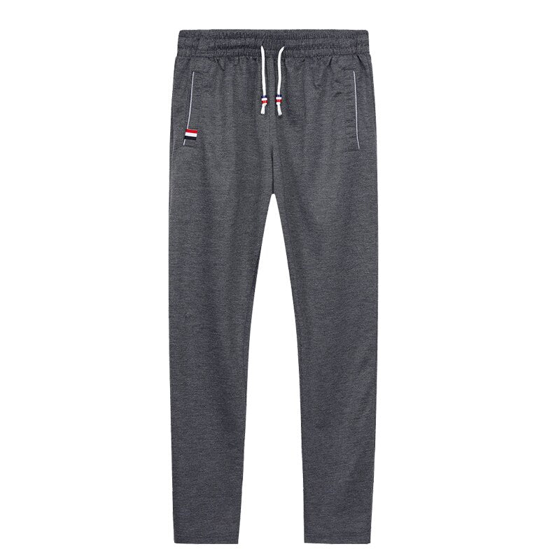 Active Elastic Sweatpants