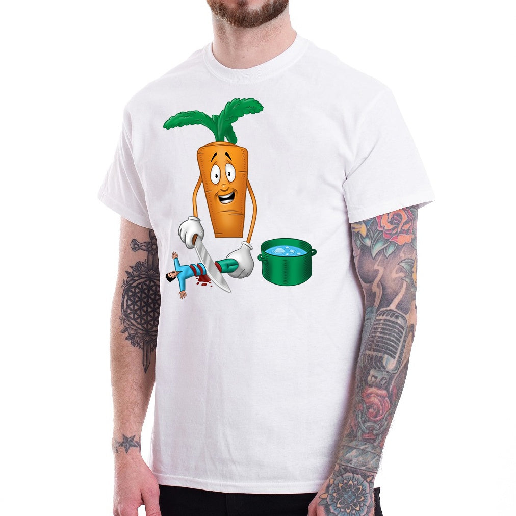 Shifted Carrot T-Shirt