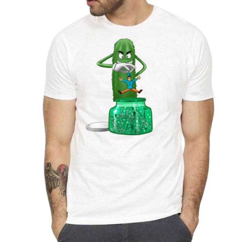 Shifted Cucumber T-Shirt