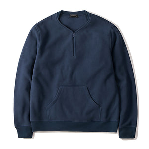Kangaroo Pocket Sweatshirt
