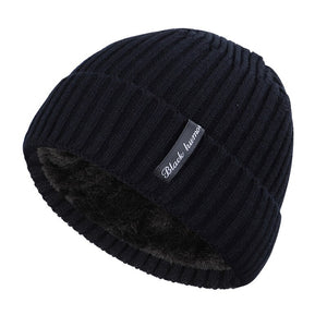 Simple Cuffed Beanie