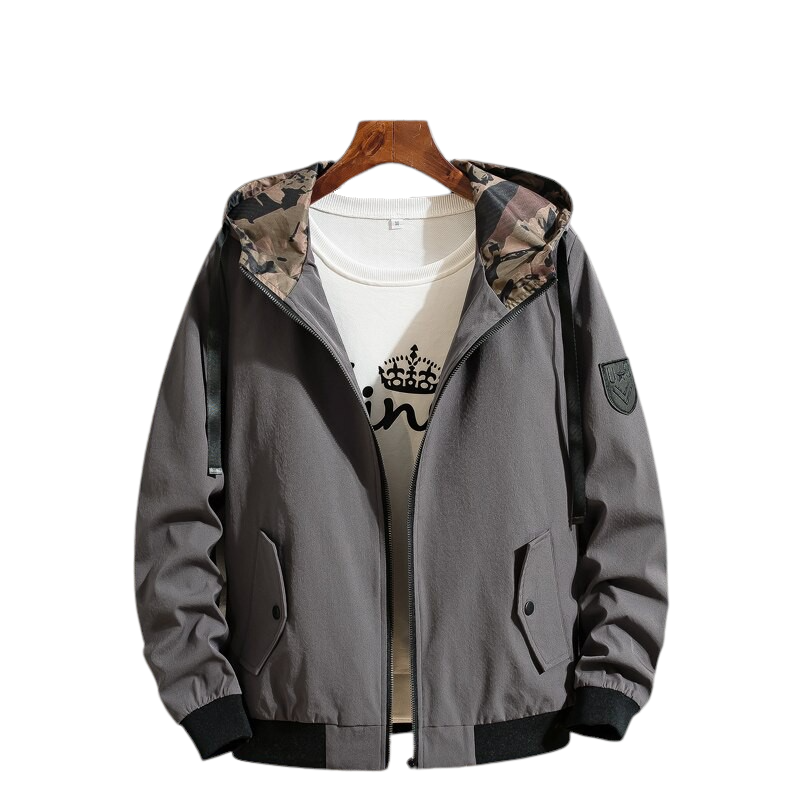 Future Bomber Jacket