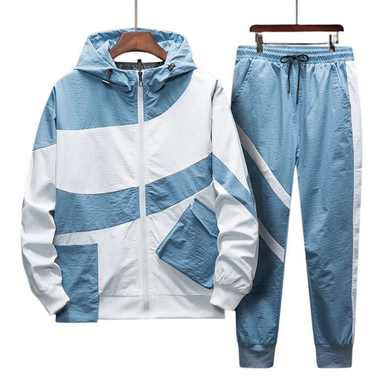 Two Piece Tracksuit