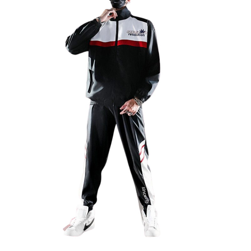 Quickly Tracksuit