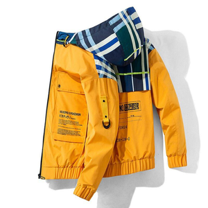 Saunders Lightweight Jacket
