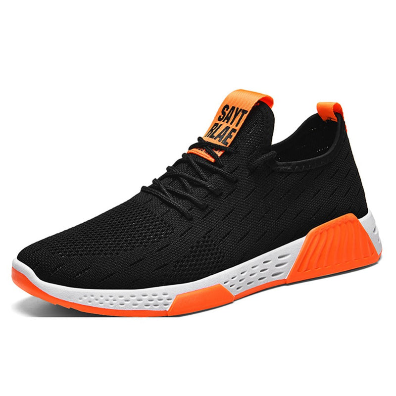 Mesh Running Trainers