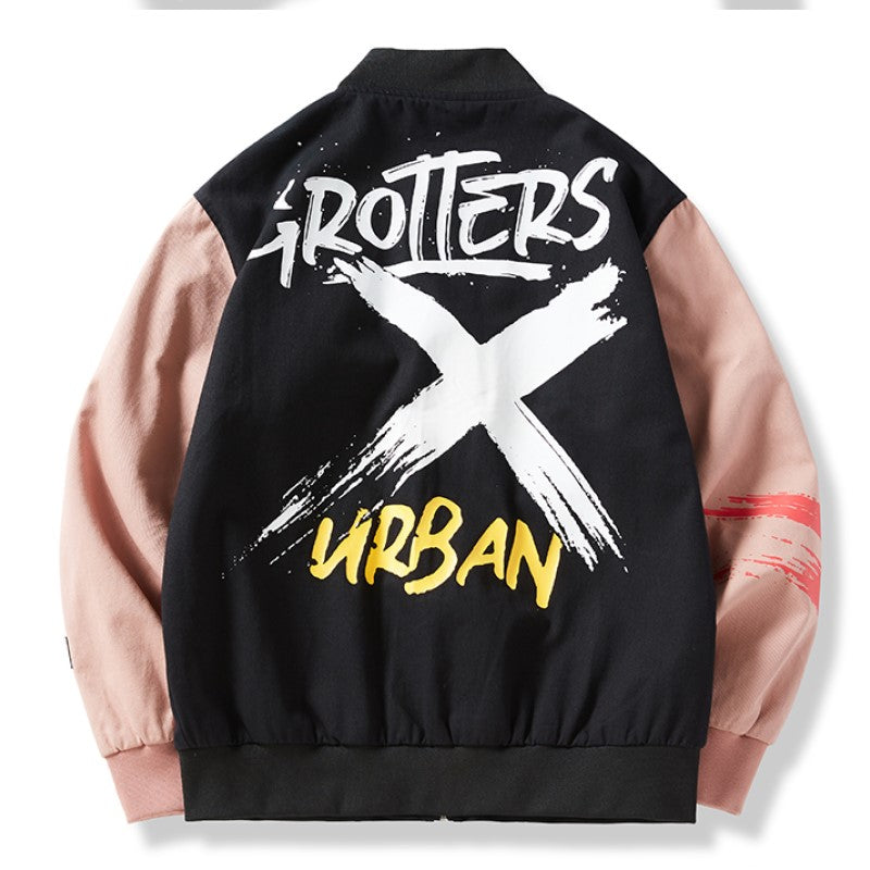Fashion Urban Jacket
