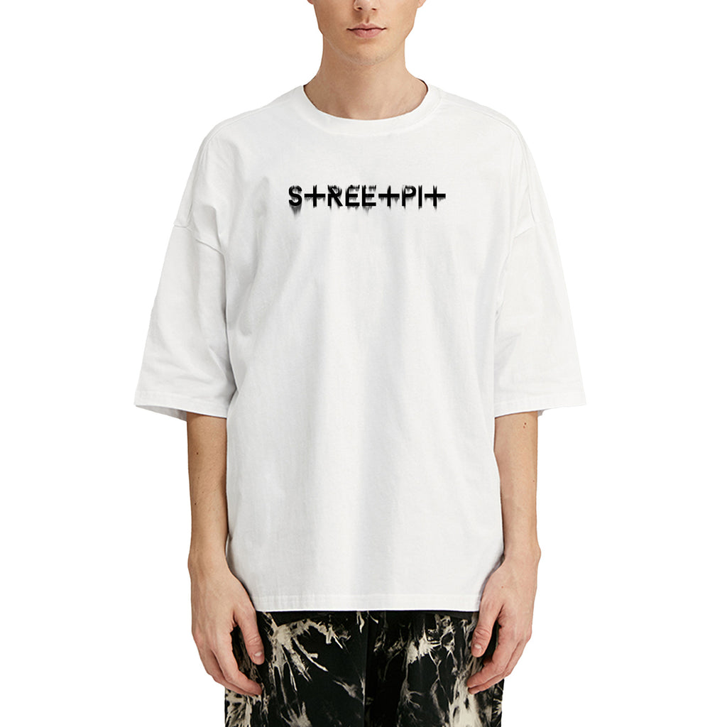 Streetpit Drips Oversized T-Shirt
