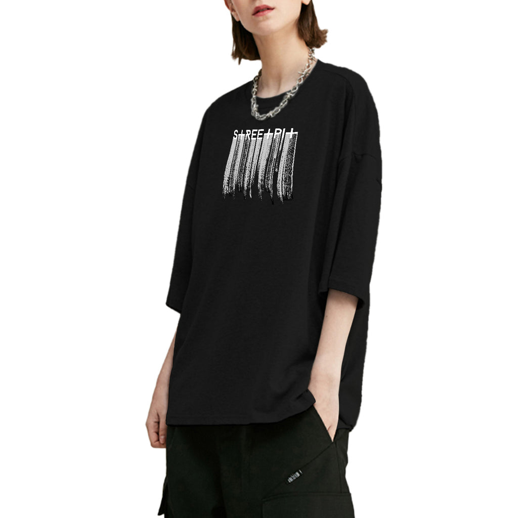 Off Streetpit Oversized T-Shirt