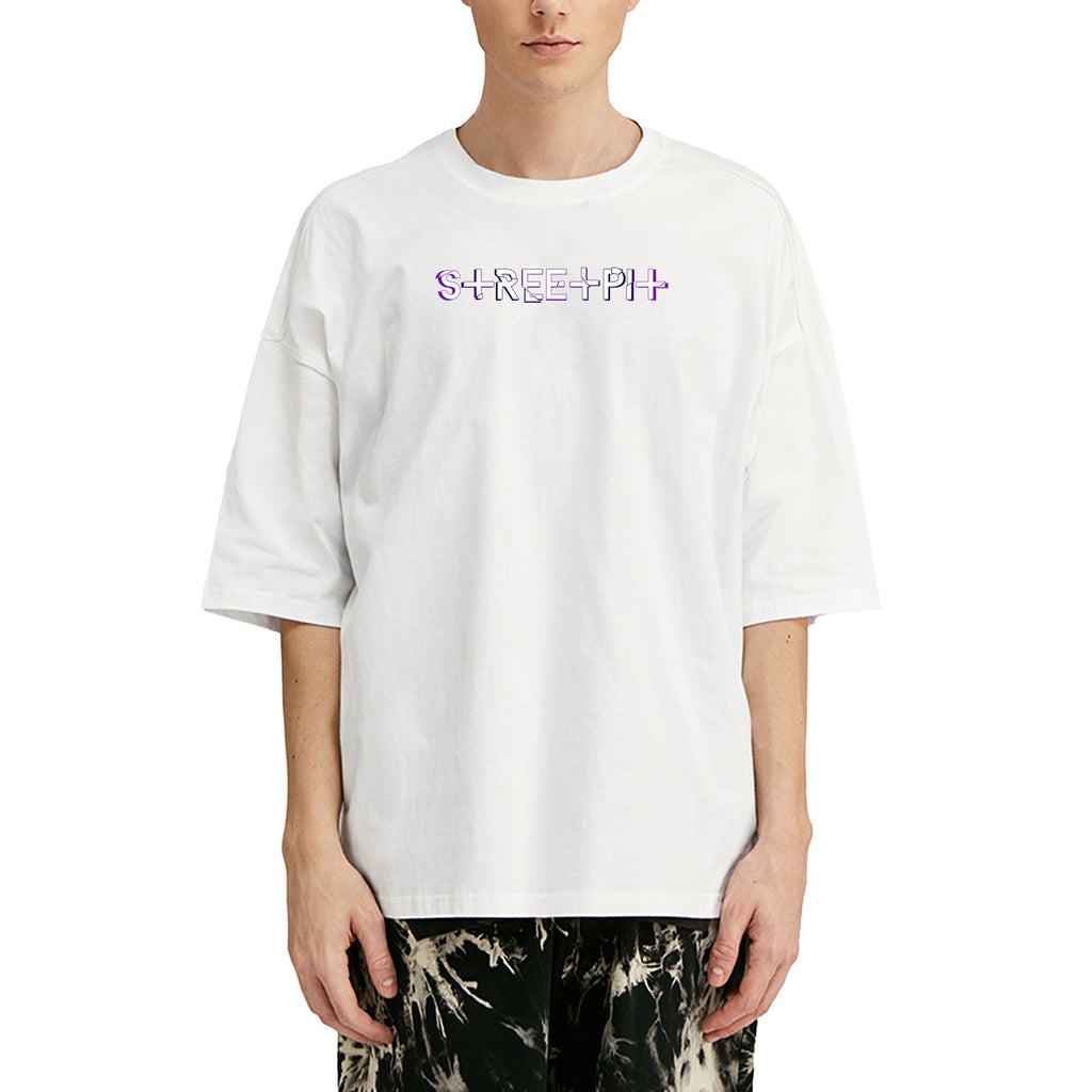 Part of Streetpit Oversized T-Shirt
