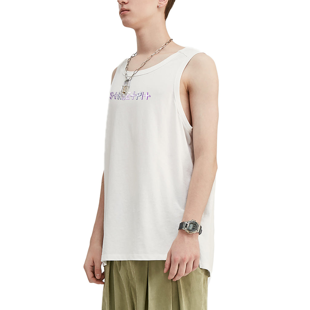 Part of Streetpit Oversized Tank Top