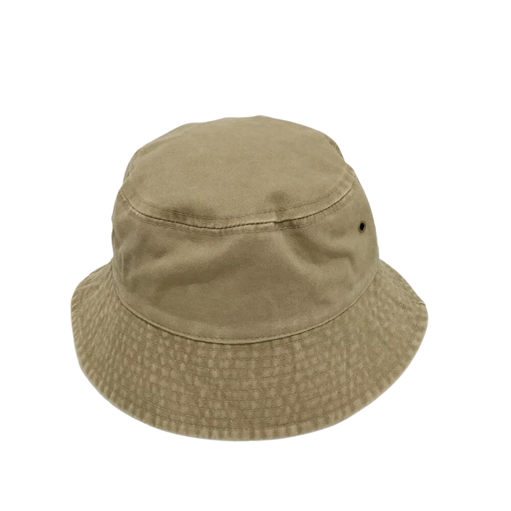 Simple Bucket Hat