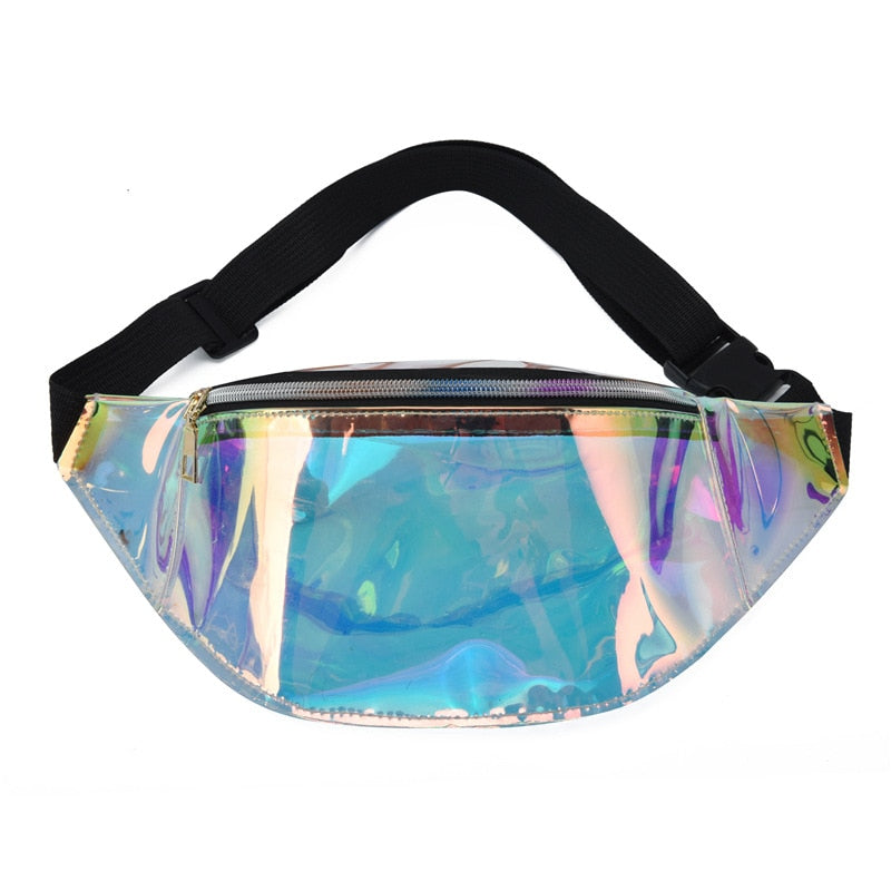 Stylish Transparent Pouch