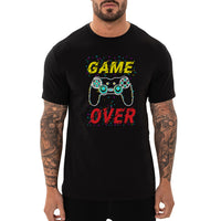 Game Over Controller T-Shirt