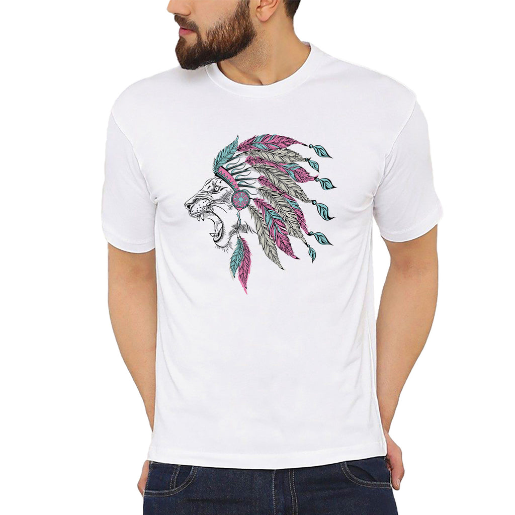 Tribe Lion T-Shirt