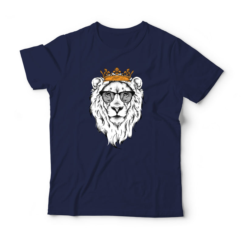 Fancy Lion T-Shirt
