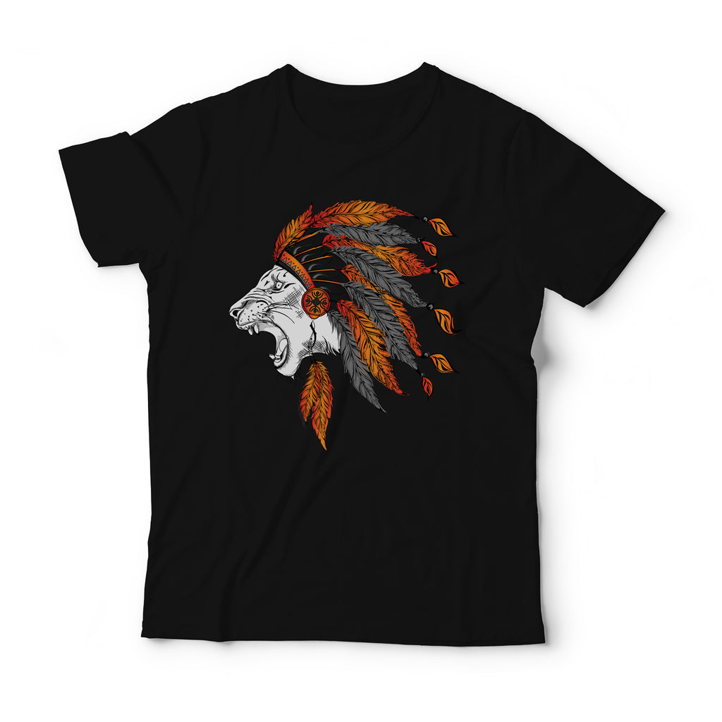 Fierce Leon T-Shirt