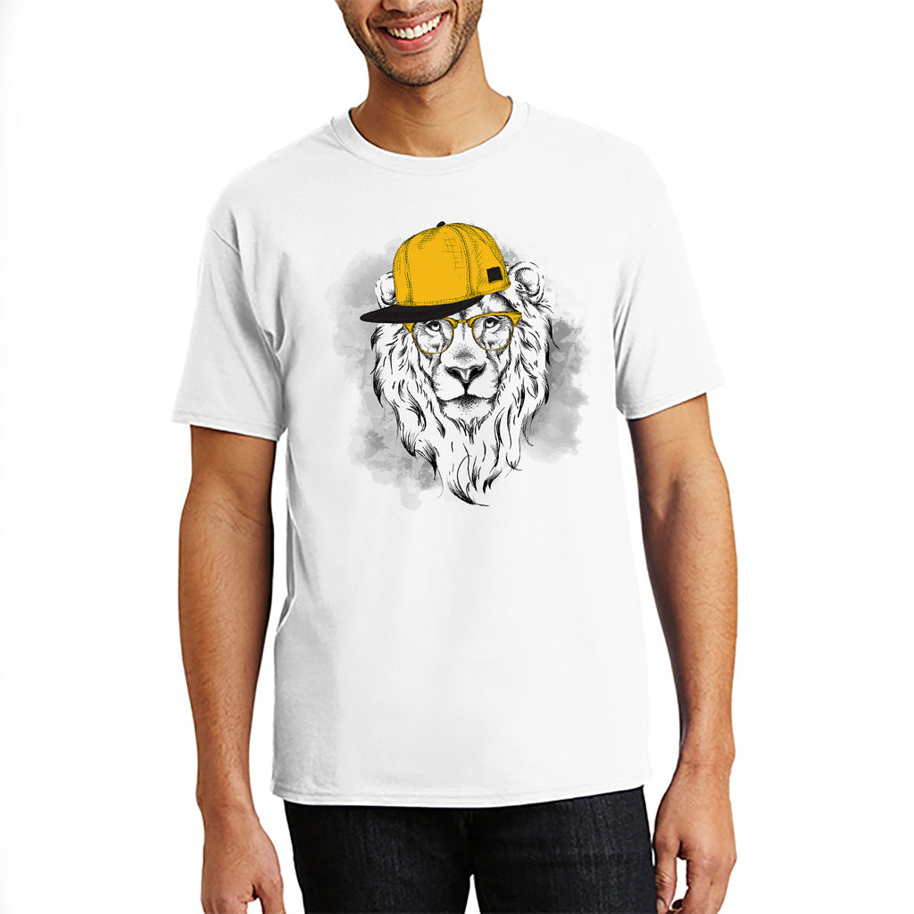 Chill Out Lion T-Shirt