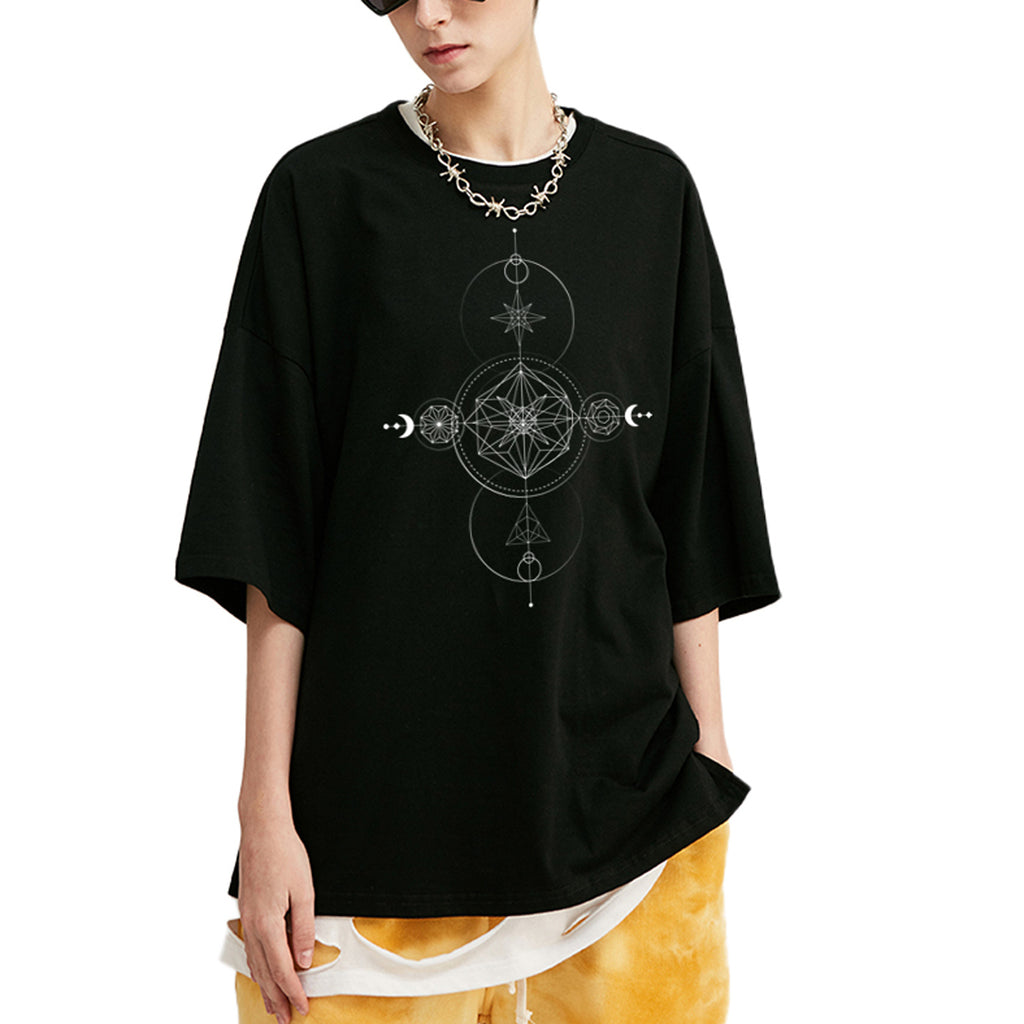 Equality Oversized T-Shirt
