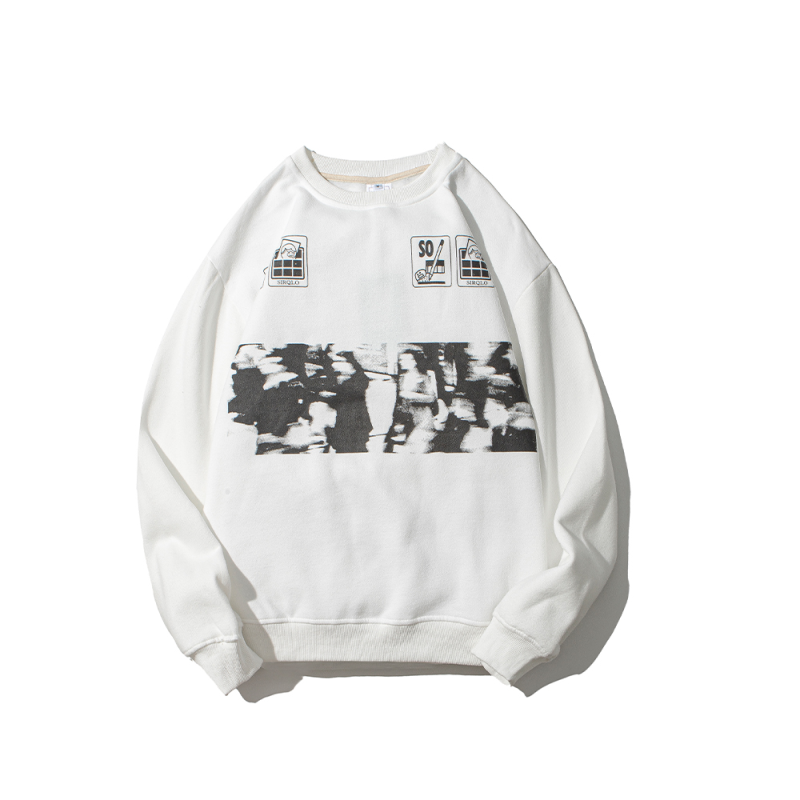 Aspect Ratio Sweatshirt
